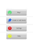 Screenshot of Treasure Chaser Editor Key