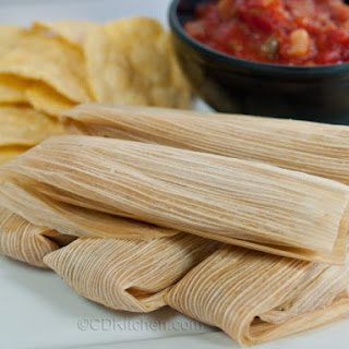 Tamales No Lard No Oil No Butter Recipes