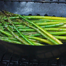 A Kick in the Asparagus