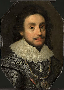 RIJKS: copy after Michiel Jansz. van Mierevelt: painting 1621