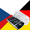 German Czech Dictionary icon