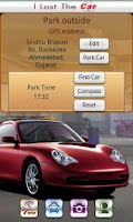 Screenshot of I Lost The Car