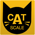 CAT Scale Locator icon