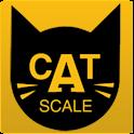 CAT Scale Locator icon