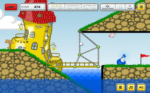 bridge-craft for android screenshot