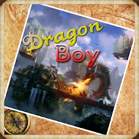 Screenshot of Dragon Boy