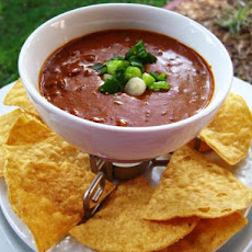 Easy Hot Chili Dip