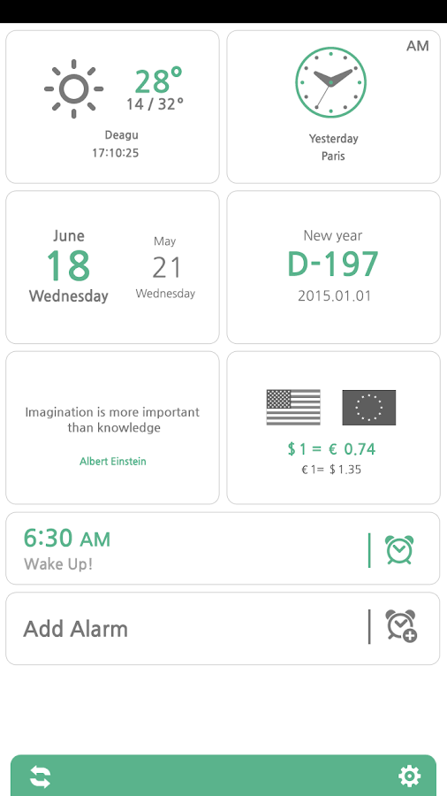 Morning Kit - Smart Alarm Screenshot 5