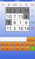 Screenshot of Magic Square (Beyond Sudoku)