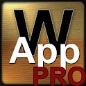 Word App Pro icon