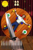 Screenshot of Throwing Knife