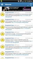 Screenshot of Bangladesh Radios