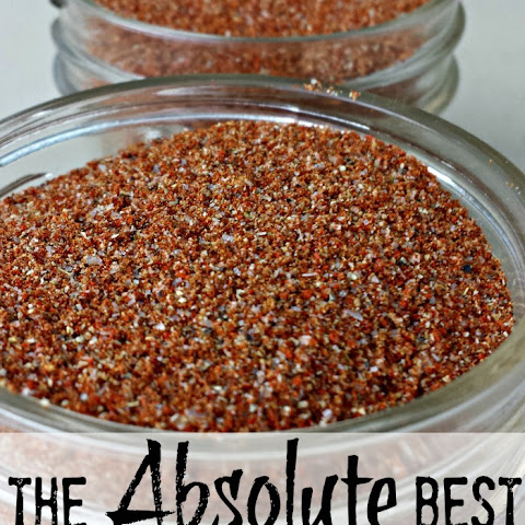 Magic Dust Seasoning Mix