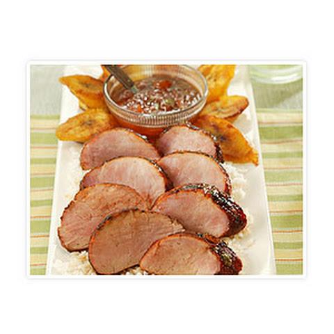 10 Best Apricot Glazed Pork Tenderloin Recipes   Yummly