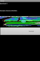 Screenshot of AGS Stream - Pre-Alpha-Defunct