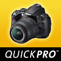 Guide to Nikon D5000 icon