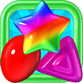 Game Jelly Jiggle - Jelly Match 3 APK for Windows Phone