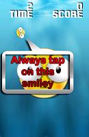 Screenshot of Googly Eye