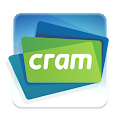 App Cram.com Flashcards apk for kindle fire
