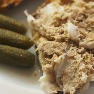 Pork Rillettes Recipes