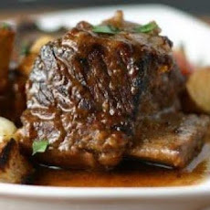 Braised Short Ribs  (crock Pot)