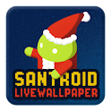 Christmas Santroid LWP Full icon