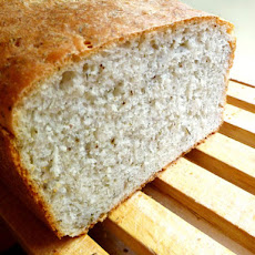 Bread Baking: Herbed Batter Bread