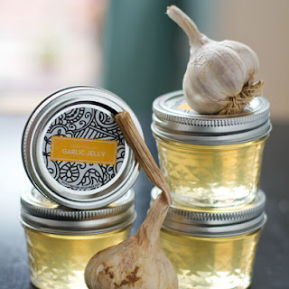 Roasted Garlic Jelly Recipes