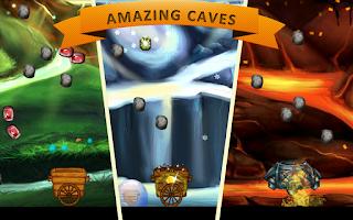 Screenshot of Treasure On Wheels