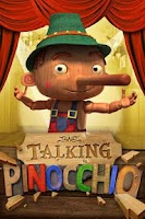 Screenshot of Talking Pinocchio Free