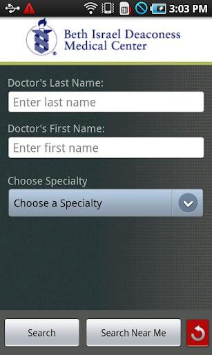 玩醫療App|Beth Israel Deaconess免費|APP試玩