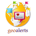 App GeoAlerts APK for Kindle