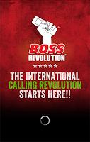 Screenshot of BOSS Revolution®