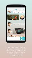 Screenshot of Wozityou - Discover New People