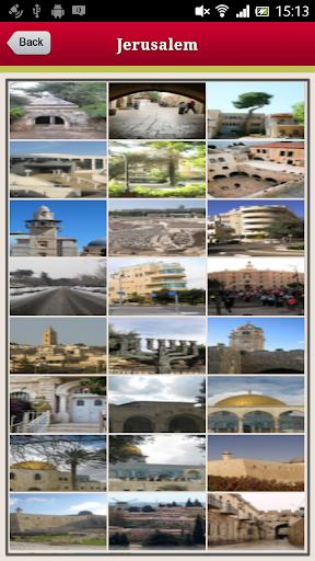 Private tour of Tel Aviv Jerusalem - On The Go Tours
