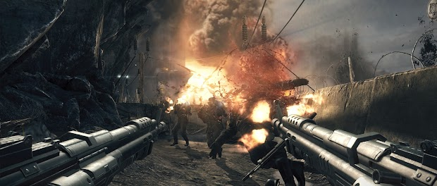 Wolfenstein: The New Order gets an earlier release date