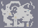 Thumbnail of the map 'Inconspicuous'
