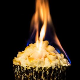 Fresh by Pamela Vest - Food & Drink Candy & Dessert ( food, fire, sp 2014 )