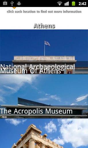 【免費旅遊App】Greece Travel Guide-APP點子