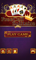 Screenshot of Free Cell