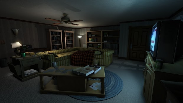 Fullbright Company's Gone Home coming to consoles