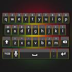Sleek Marley Keyboard Skin icon