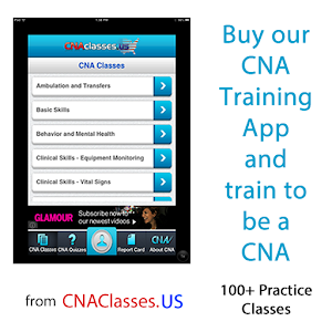 100+ CNA Nursing Aide Classes For PC / Windows 7/8/10 / Mac – Free Download