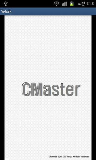 【免費社交App】CMaster-APP點子