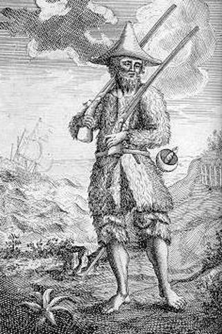 Robinson Crusoe German PRO