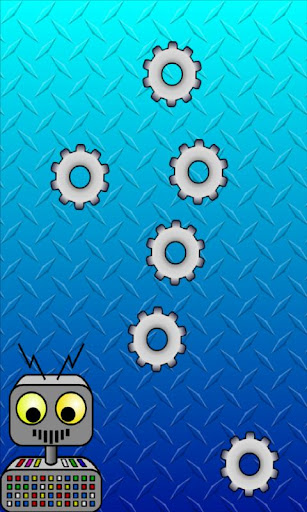 Counting Robot Ad Free