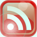 Really simple reader icon