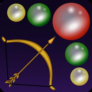 Bubble Archery For PC (Windows & MAC)
