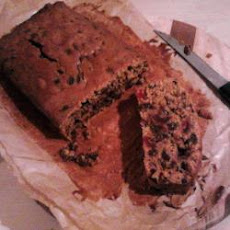 Spicy Fruit Loaf