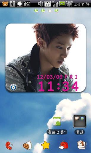 Beast B2st Alarm Clock